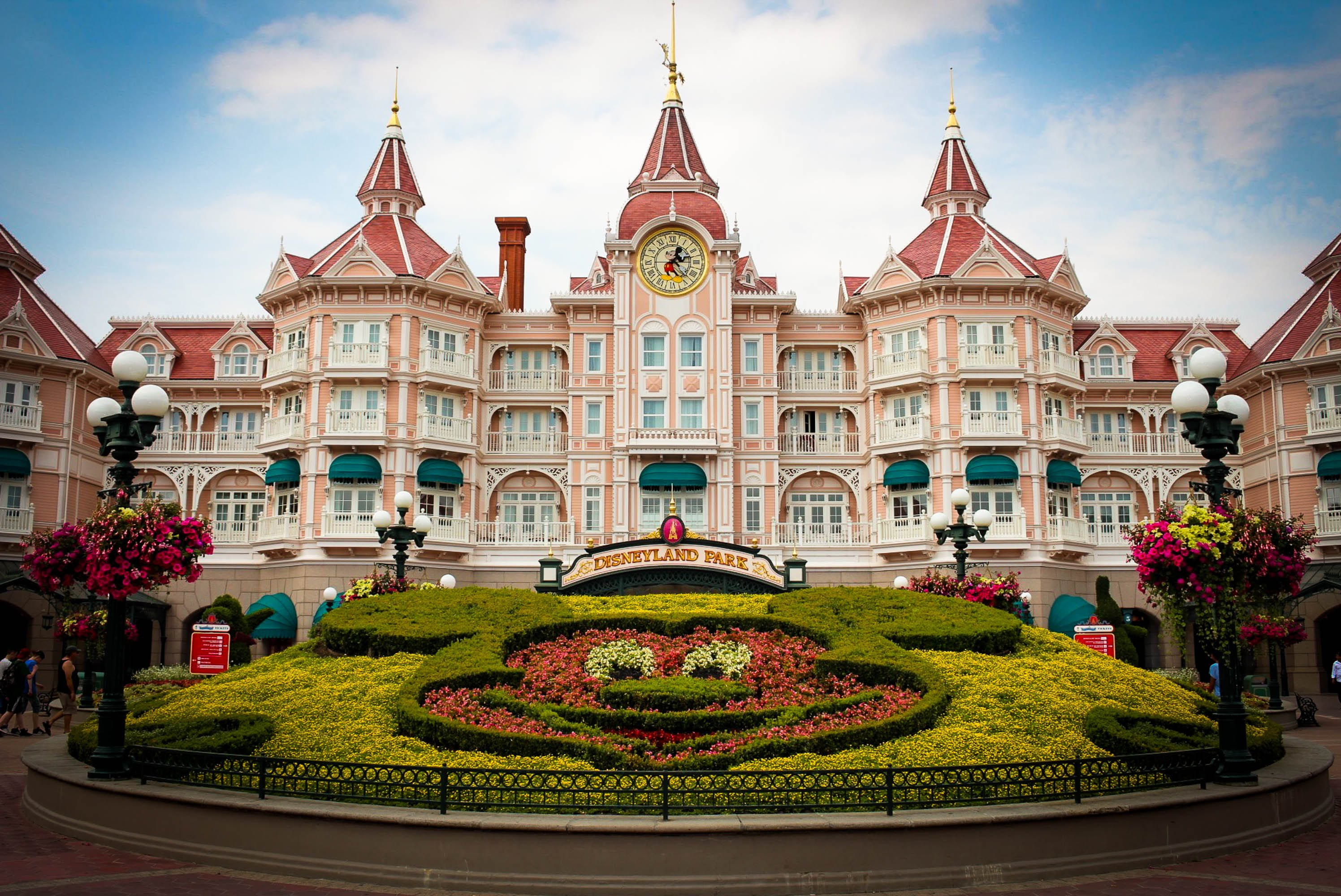 Photos Hotel Cheyenne Disneyland Paris
